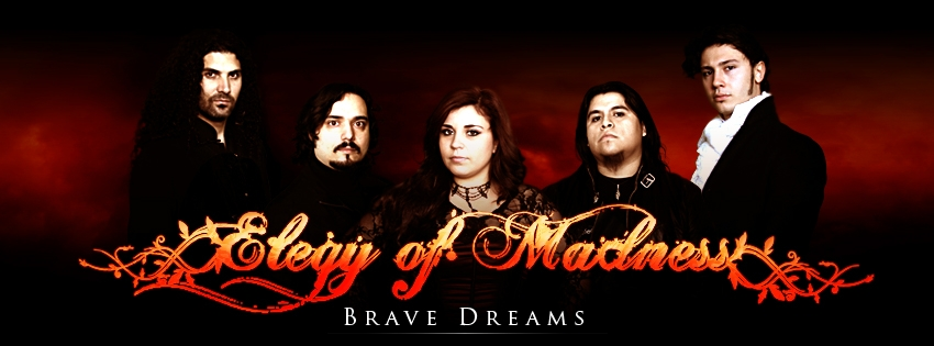 Elegy Of Madness sign with WORMHOLEDEATH/Aural Music.