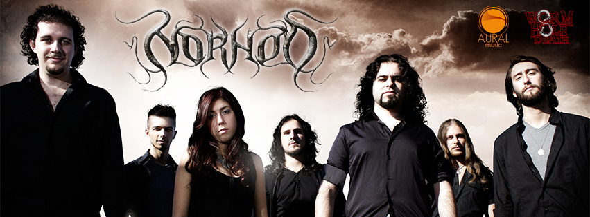 Norhod – New song online: Lyric video for Lily's Ashes