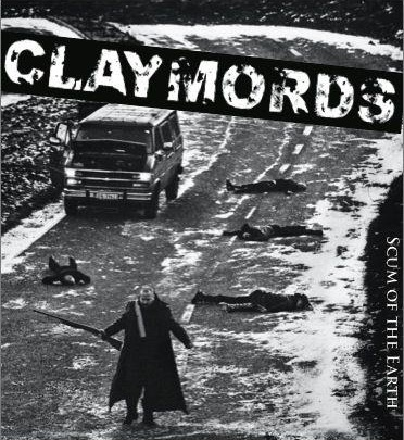 Claymords