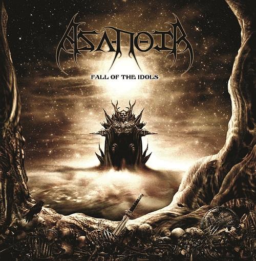 Asa-noir cover