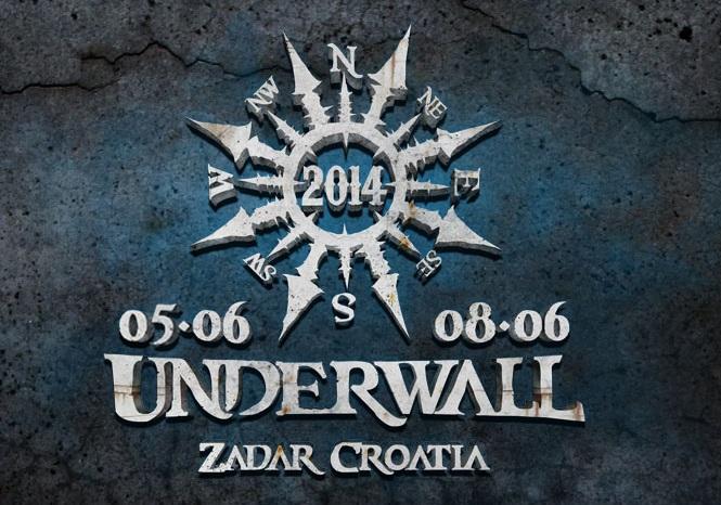 underwall
