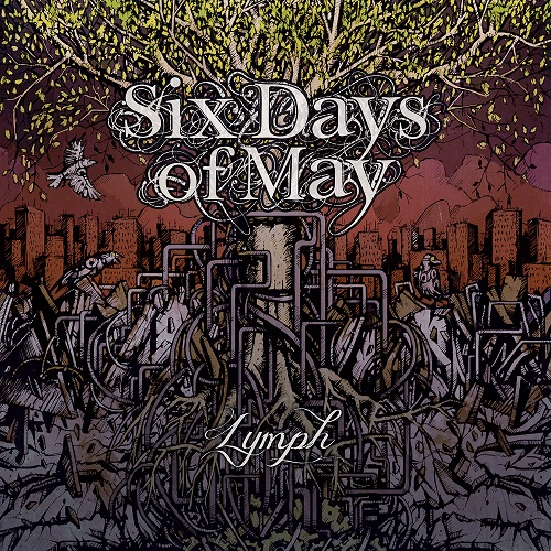 Lymph album cover web