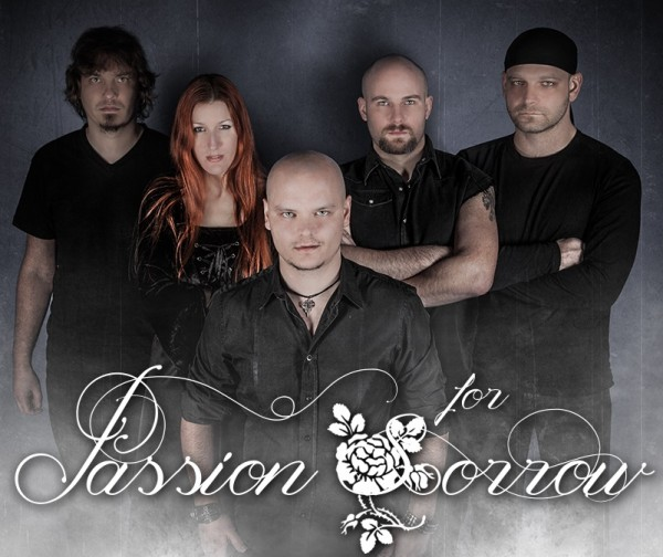 Passion For Sorrow