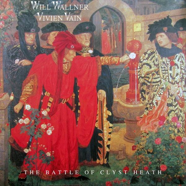 Album Cover WW_VV
