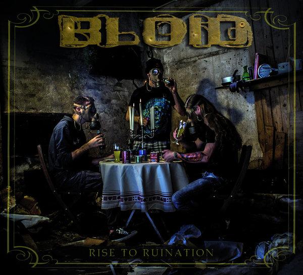 Bloidalbumartwork